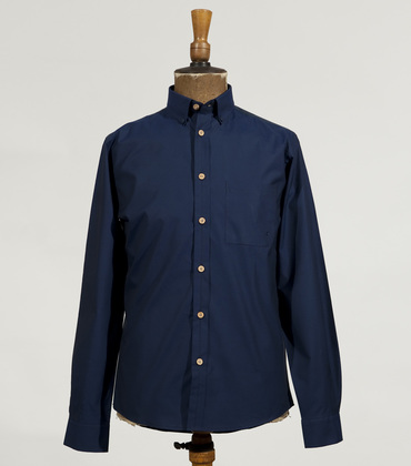 Shirt Ferré - Dark blue
