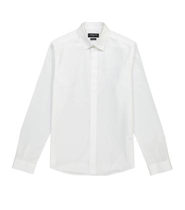 SHIRT ROCHEFORT - White