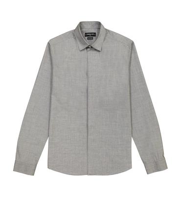 SHIRT ROCHEFORT - Grey
