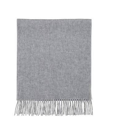 SCARF PUDRA - Grey