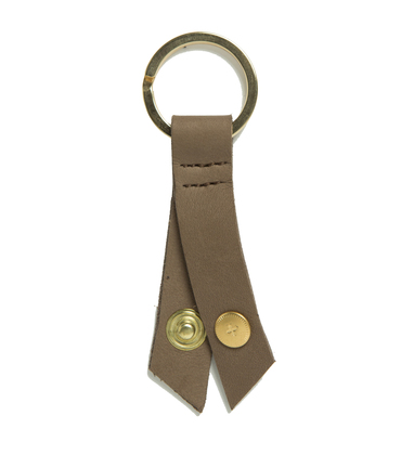 KEY HOLDER 03MAI - Leather