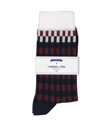 SOCKS ST OUEN - Navy