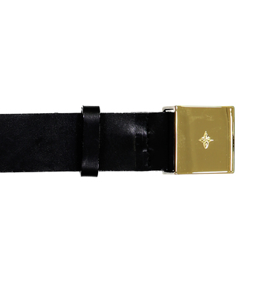 BELT BELTBOX - Black