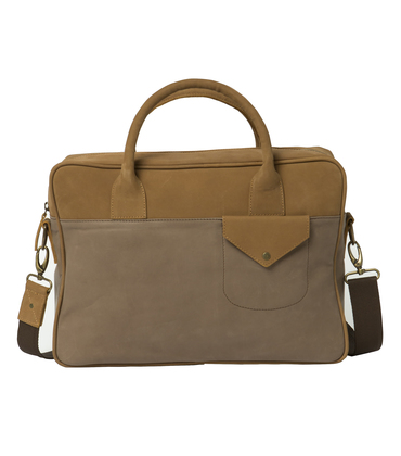 Bag 22AVRIL - Leather