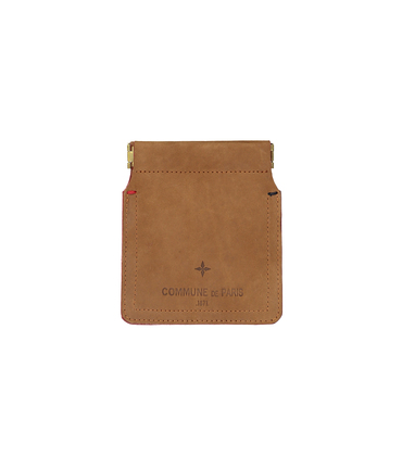 WALLET 13 MAI - Leather