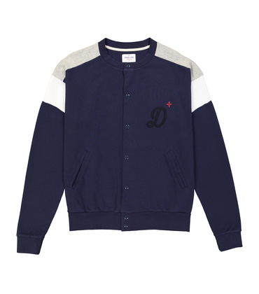JACKET SAVATE - Navy