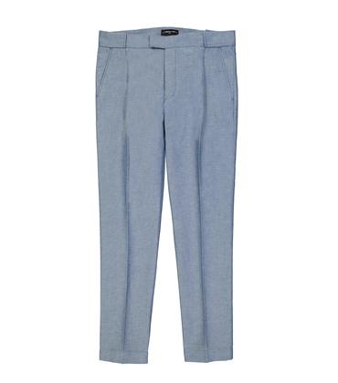 PANTS GN9  - Blue