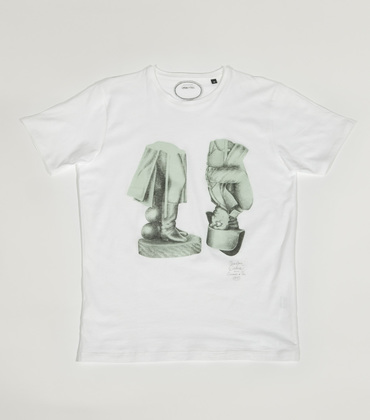 Tee-shirt Napo - White