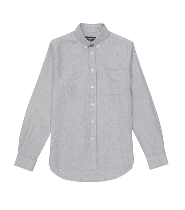 SHIRT EUDES BASIC - Striped