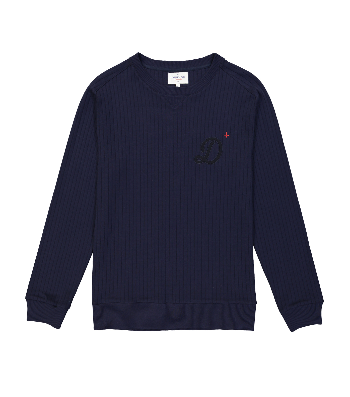 SWEAT BIG.D - Navy