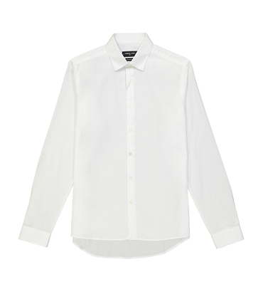 SHIRT VUILLARD - White