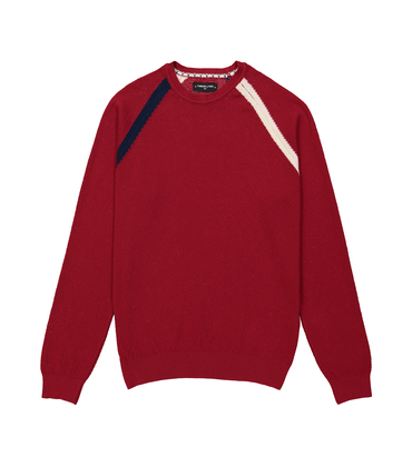PULL CHALIGNY - Red