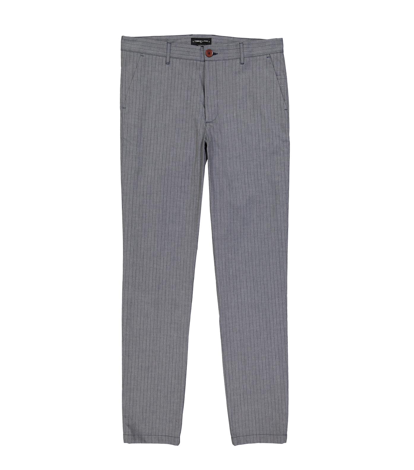 PANTS GN6 - Striped