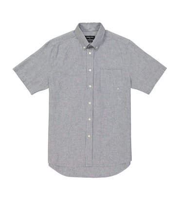 SHIRT EUDES BASIC-S - Striped