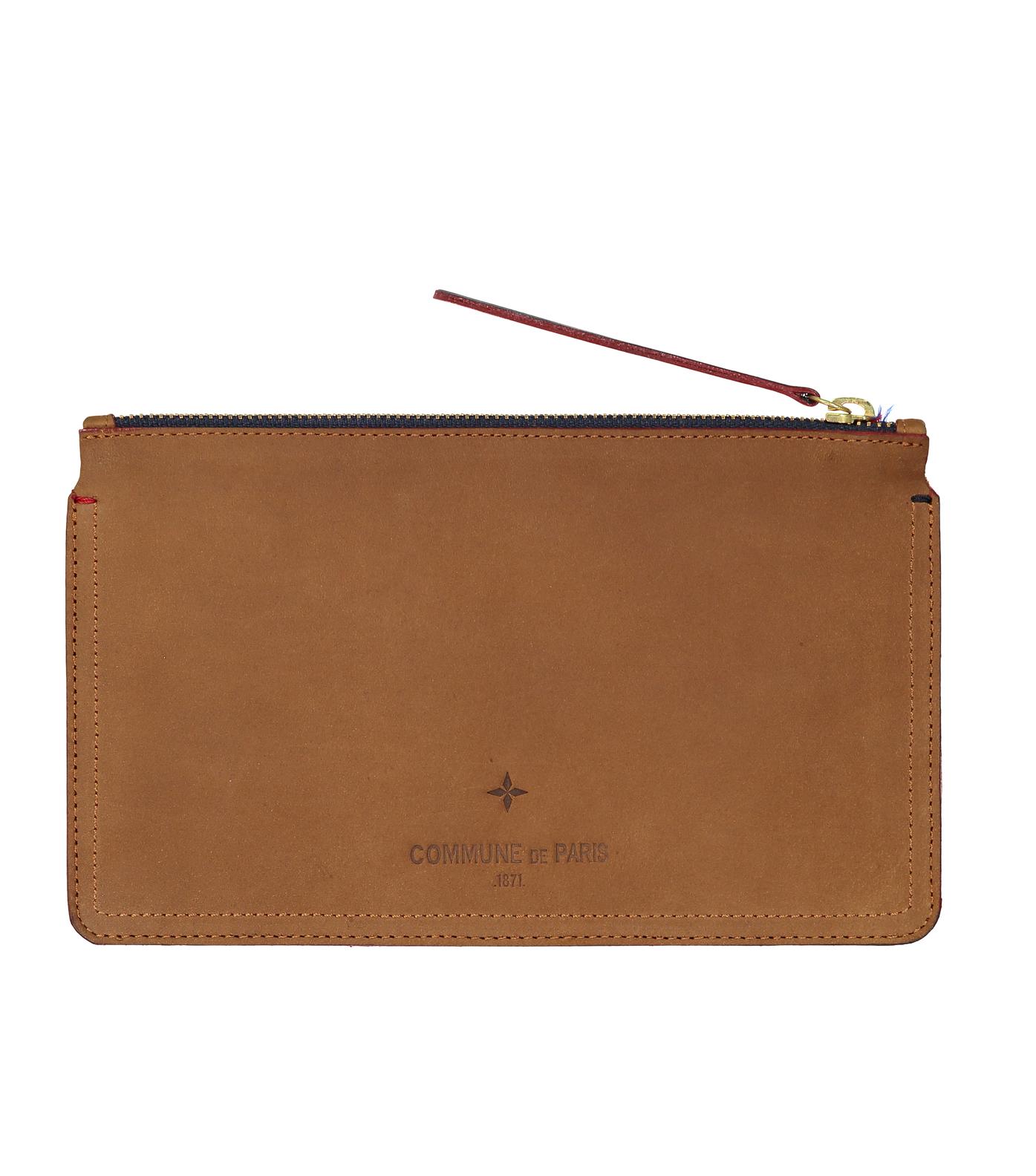 PENCILCASE 12 MAI - Leather