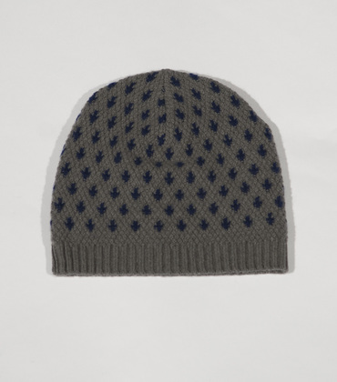 Hat Heaume 02 - Grey
