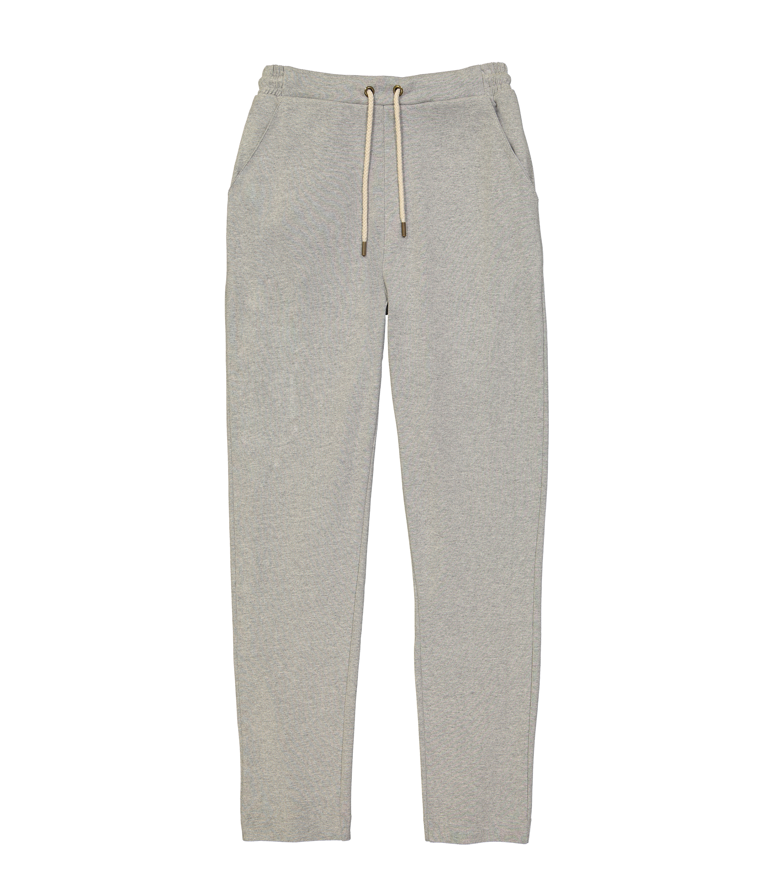 PANTS GN.DIM05 - Marl grey