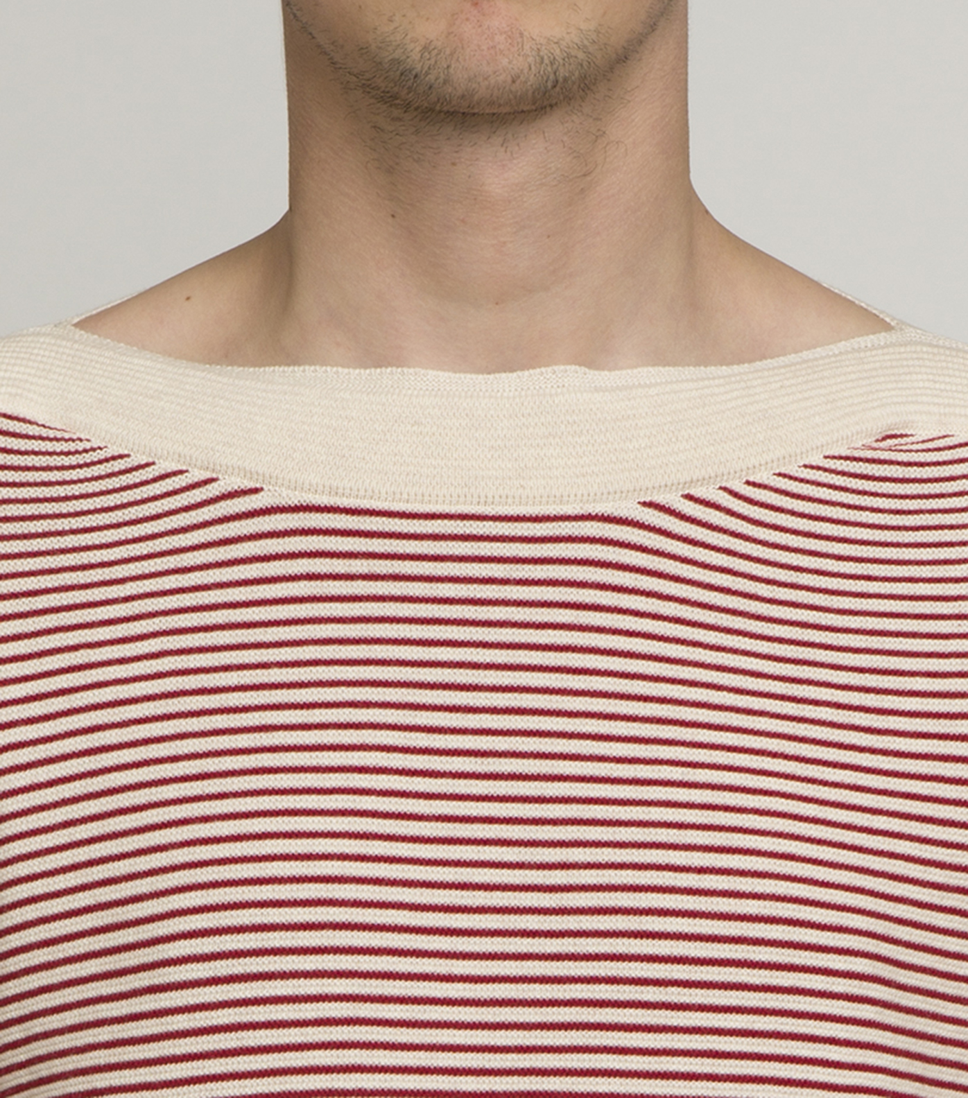 PULL ARSENAL  - Red striped