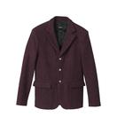 01 jacket protot garnet
