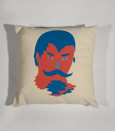 Cushion Stern