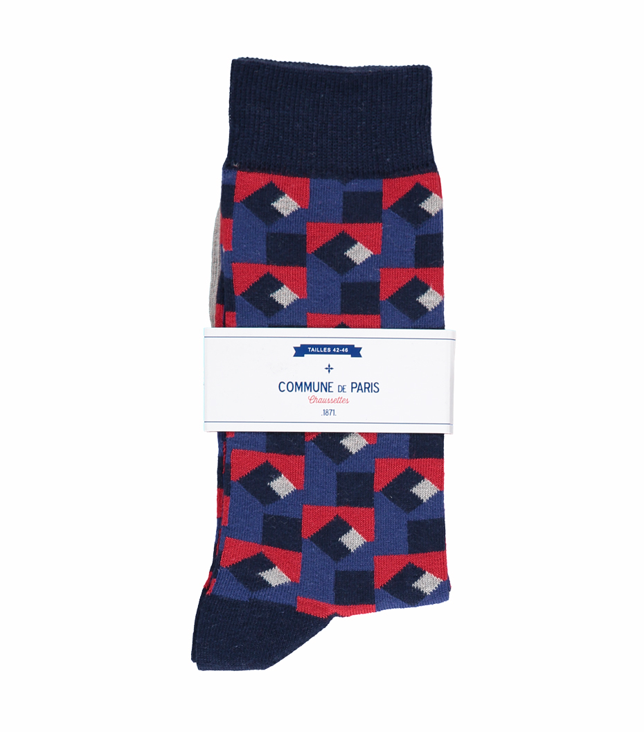 SOCKS ENSEMBLE - Multi