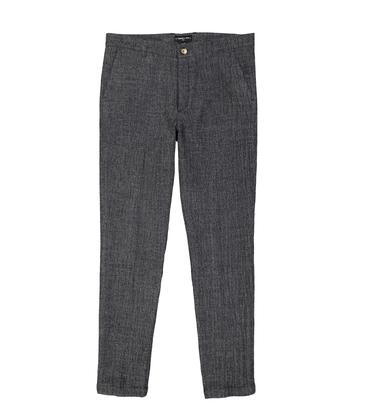 PANTS GN6  - Grey
