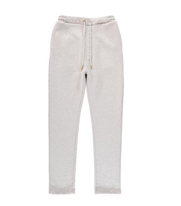 PANTS GN DIM06 - Marl grey