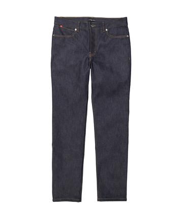 PANTS GN DENIM - Blue pocket