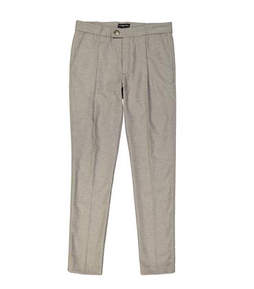 PANTS GN9  - Marl khaki