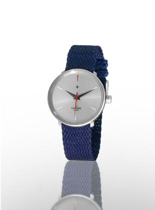 WATCH BRUMAIRE - Ns dark blue
