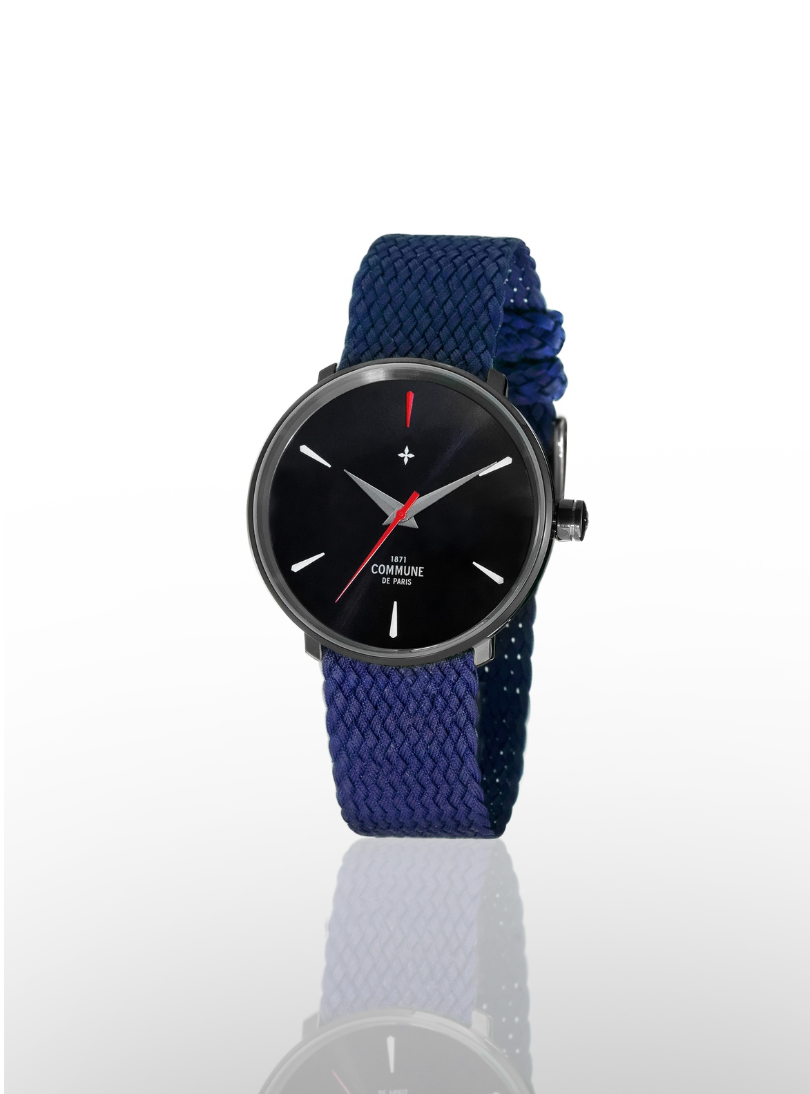 WATCH BRUMAIRE - Nb dark blue