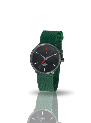 WATCH BRUMAIRE - Nb green