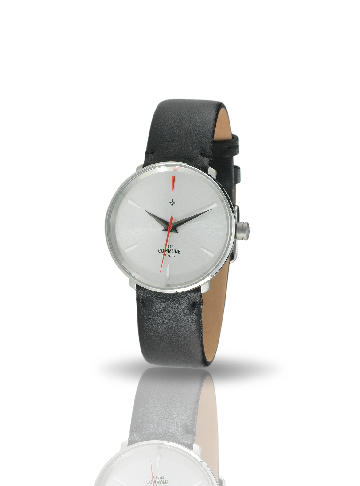 VENDEMIAIRE WATCH - Ls black