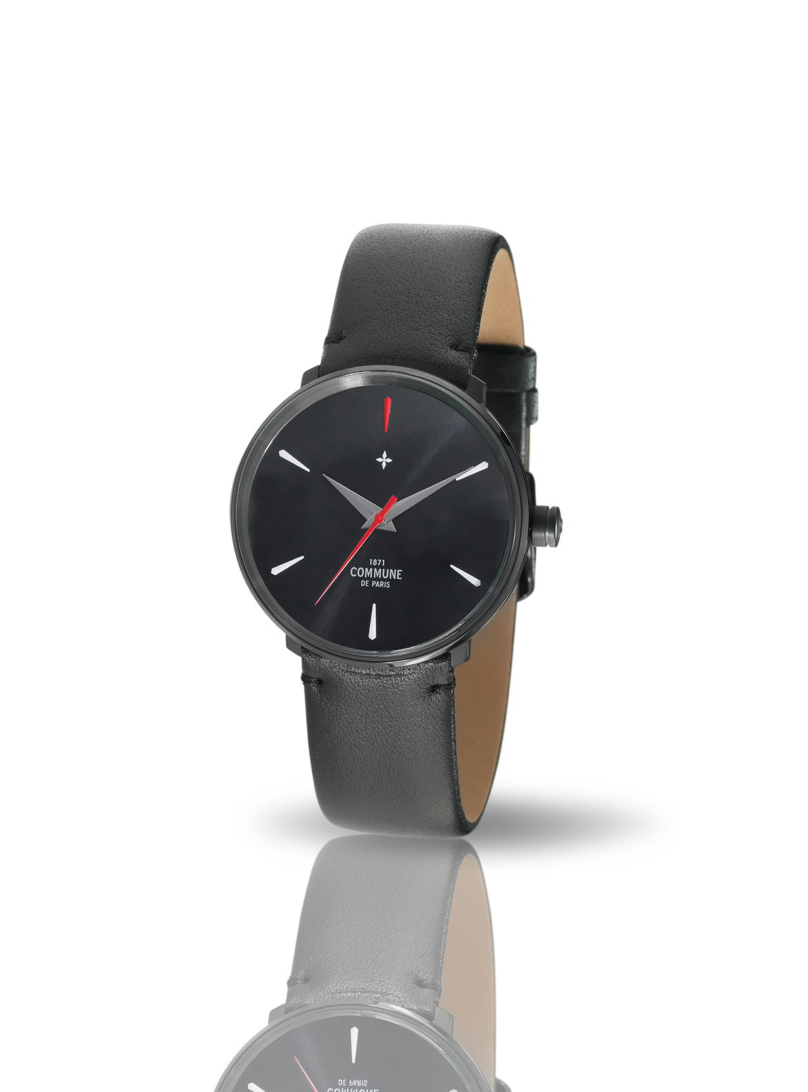 VENDEMIAIRE WATCH - Lb black