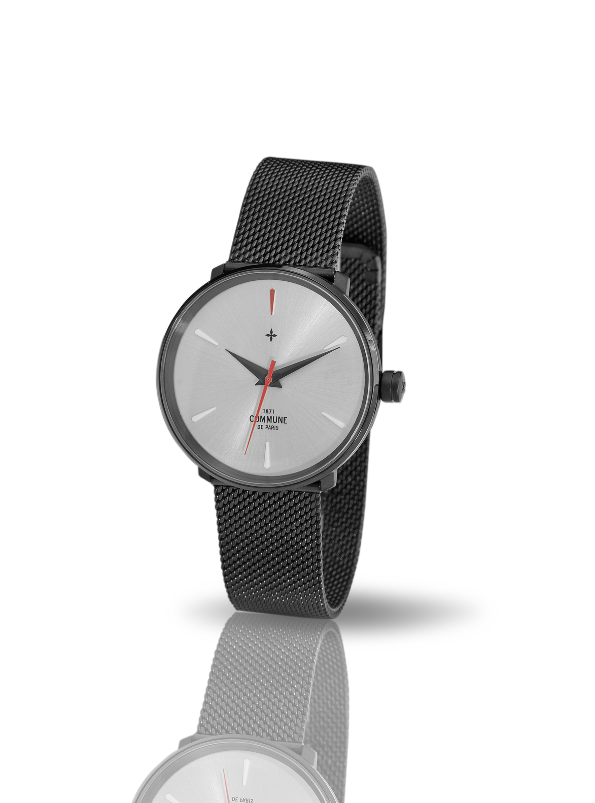 FRIMAIRE WATCH - Mb black