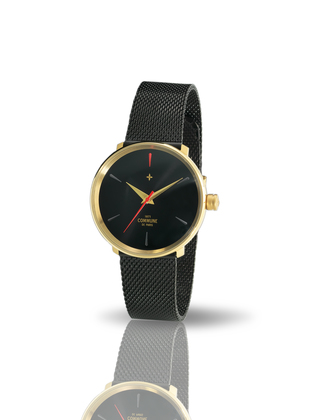 FRIMAIRE WATCH - Mg black