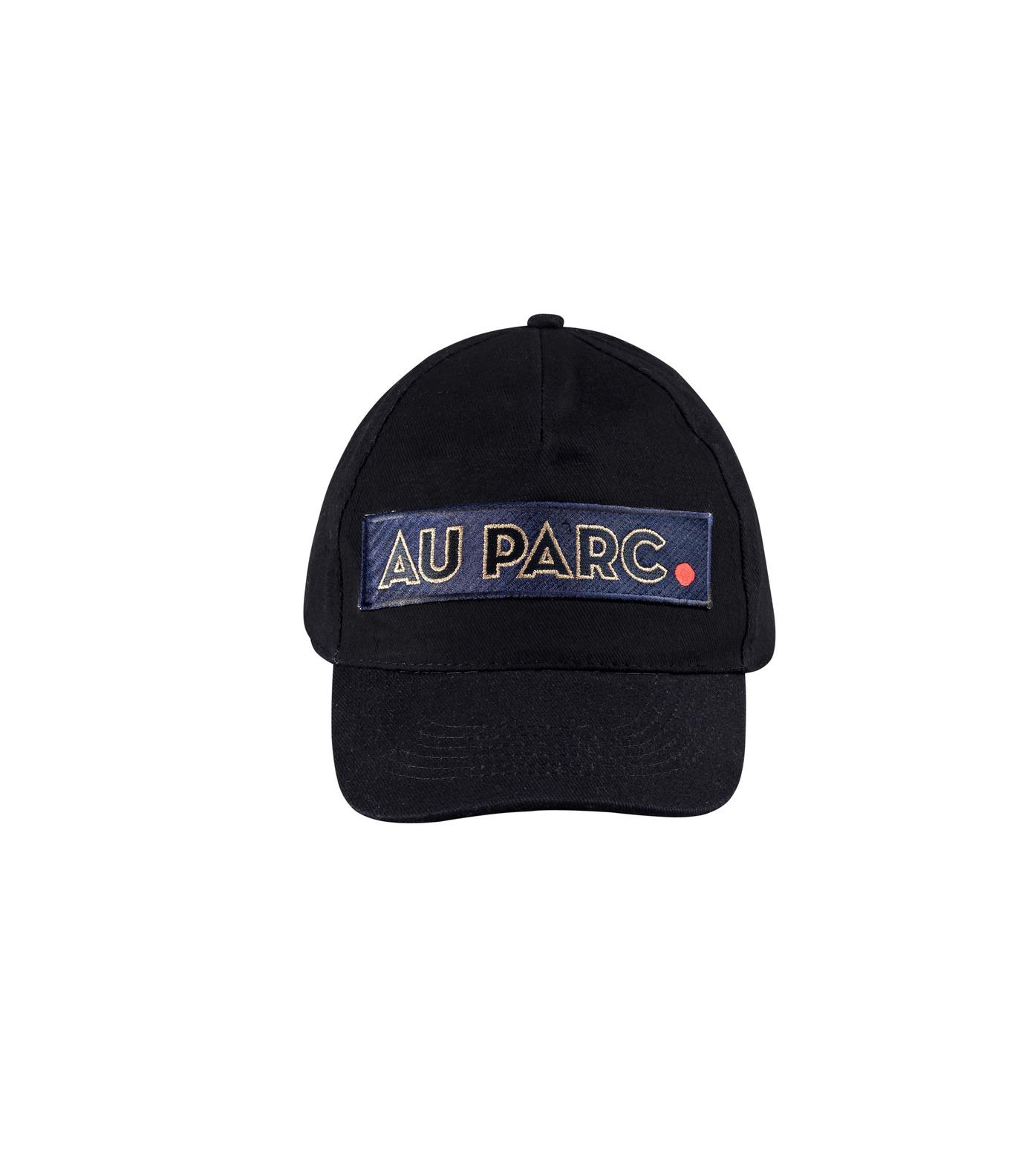CAP  AU PARC  - Navy