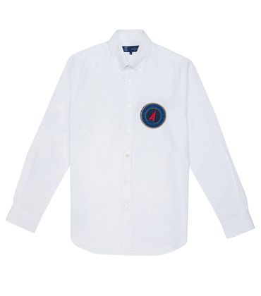 SHIRT  EUDES PSG  - White