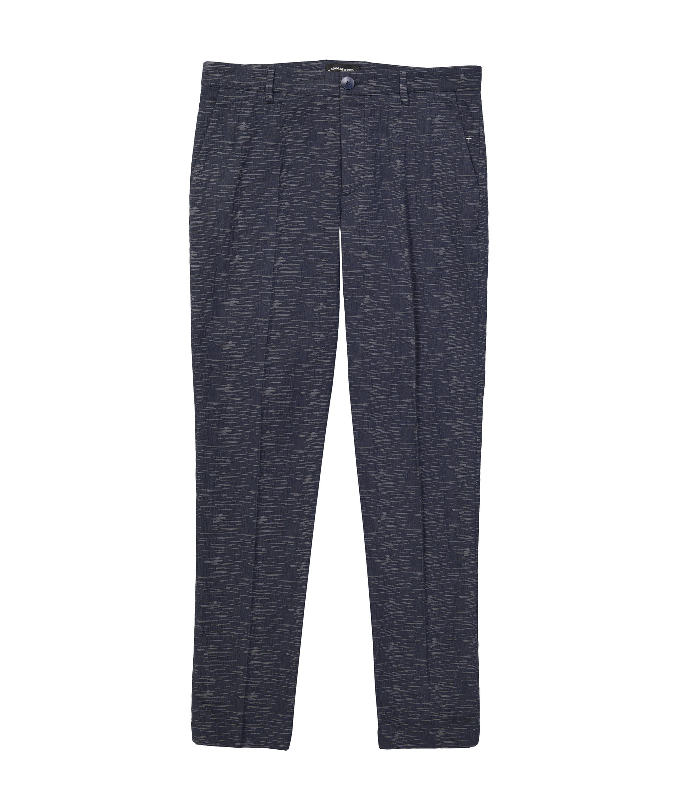 PANTS  GN6 - AKATRE - Navy