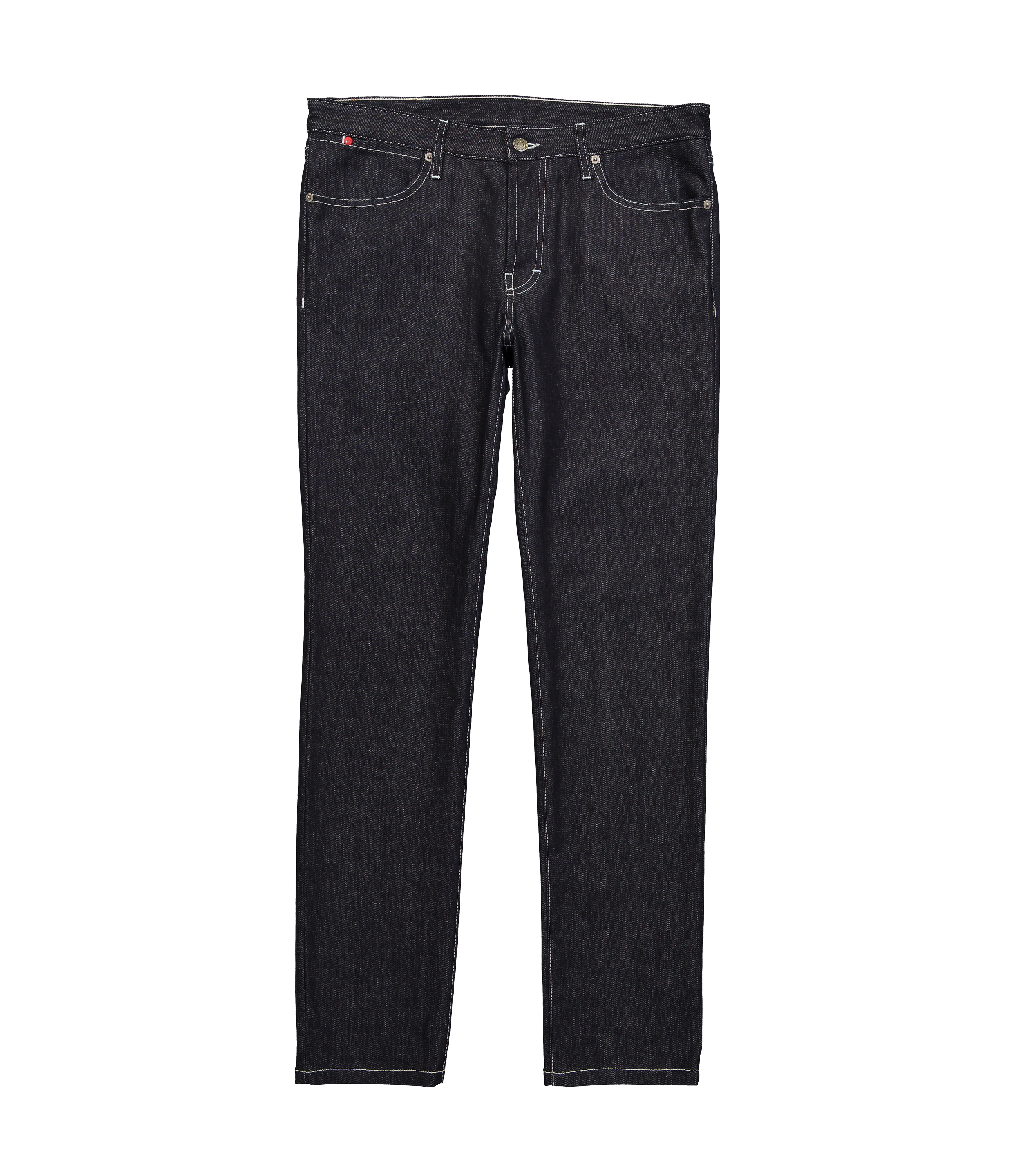PANTS  GN DENIM  - Raw denim