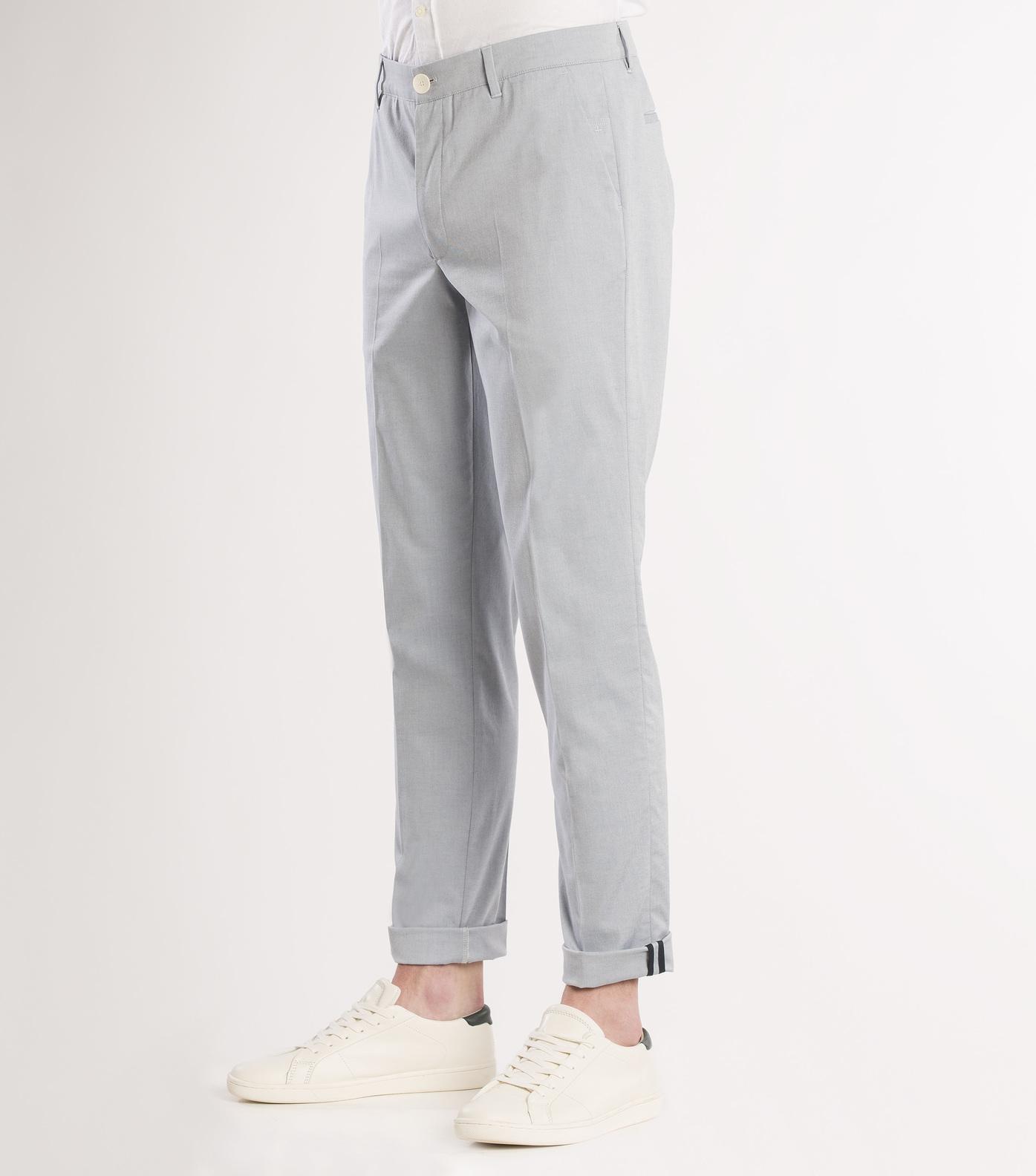 PANTS  GN6 - Blue