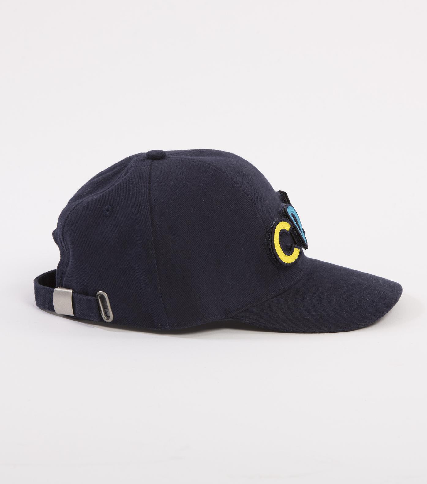 CAP CDP MULTI  - Navy