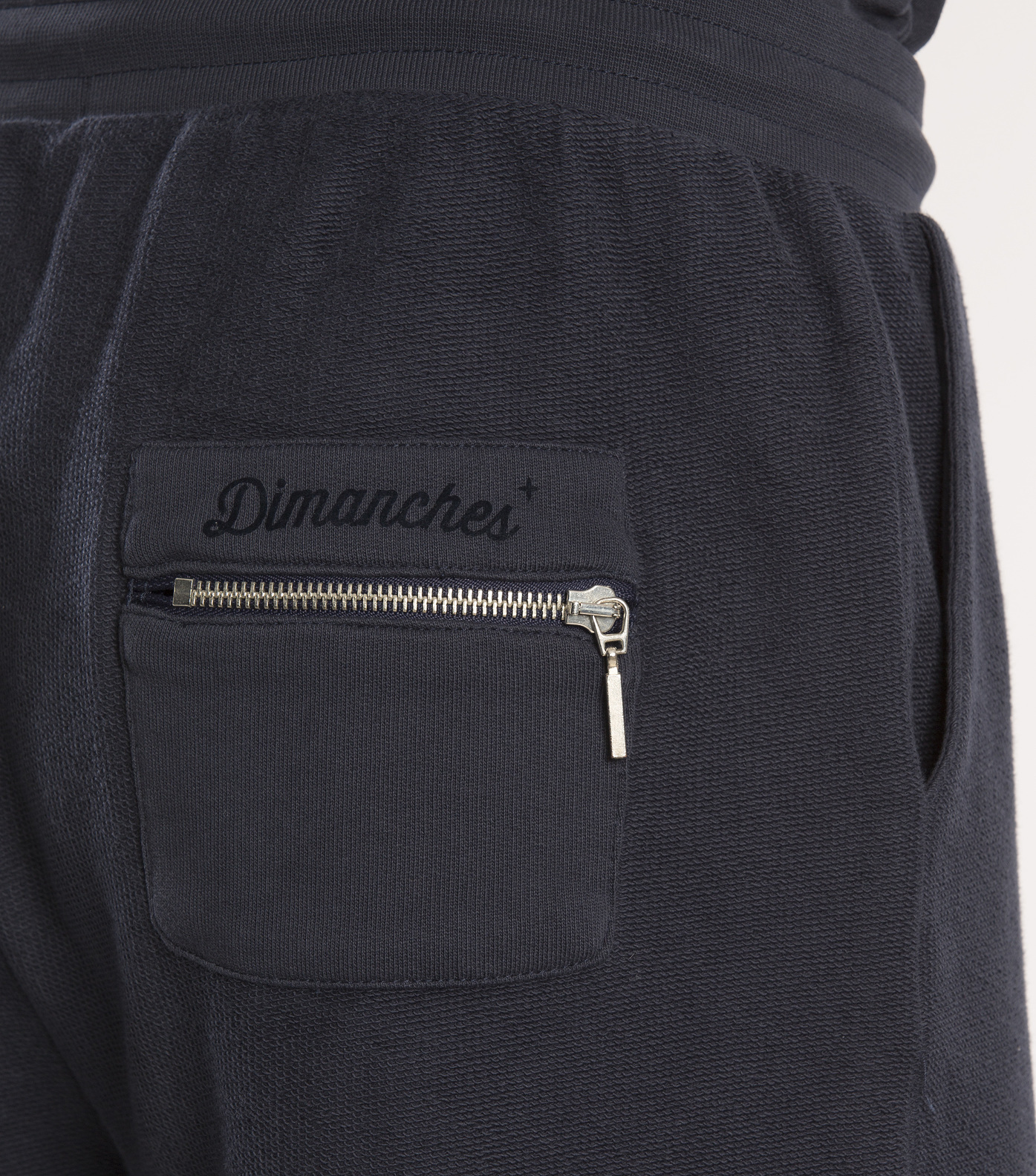 SHORTPANTS DIMANCHES  - Navy