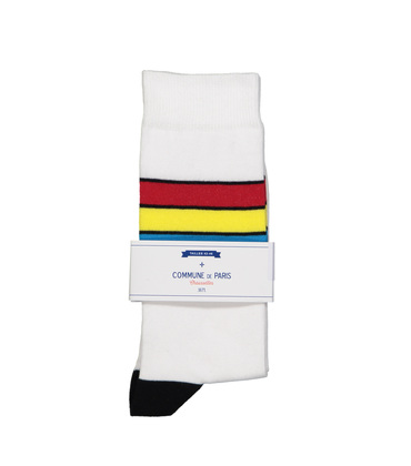 SOCKS BORG  - Multi
