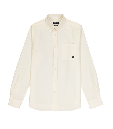 SHIRT  EUDES-B - Off white