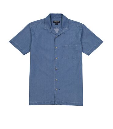 SHIRT  HILO-D - Denim