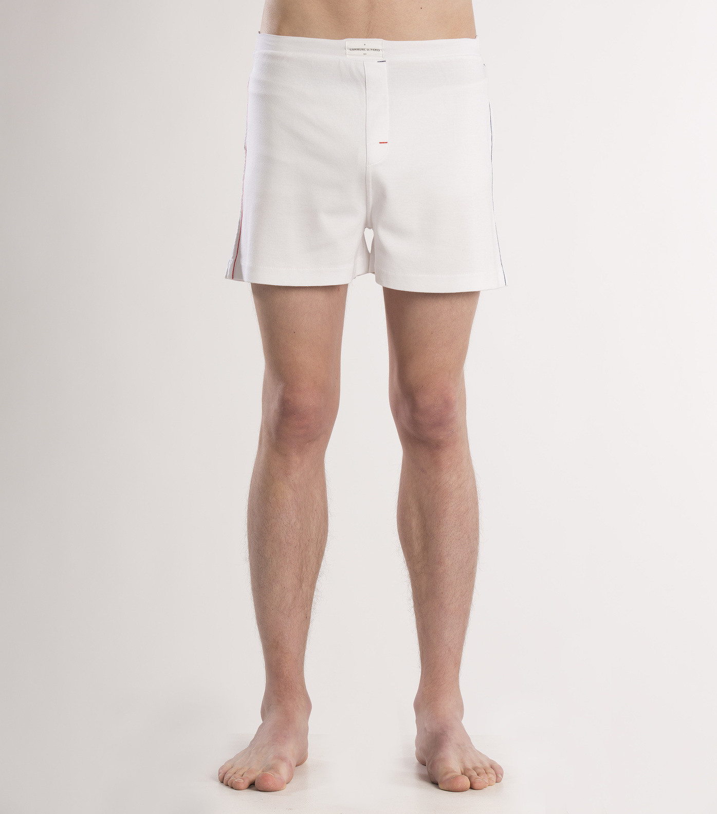 UNDERPANTS  CDP - White