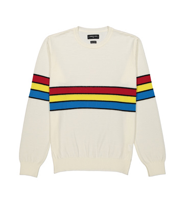 PULL VALMY - Off white