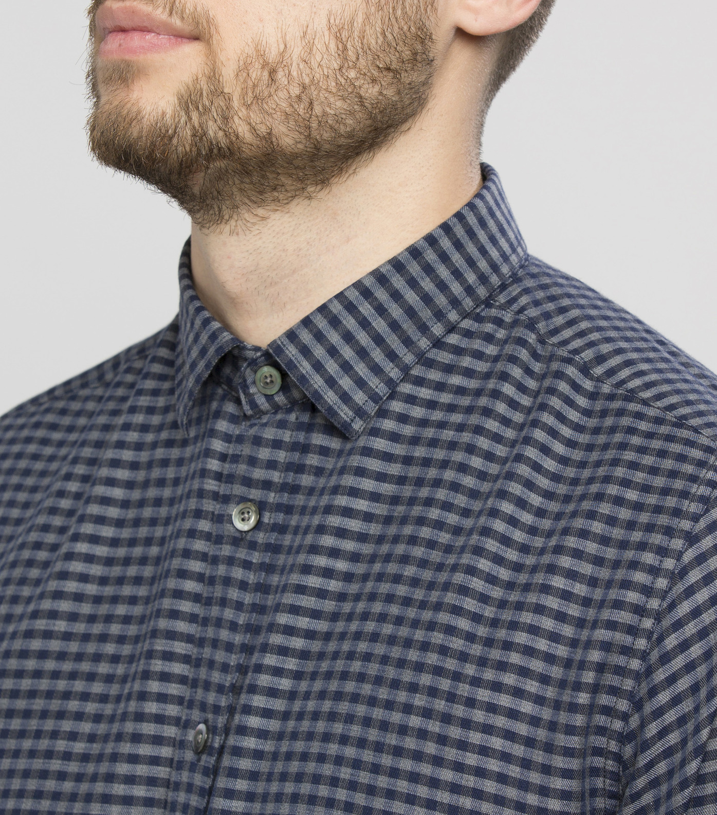 SHIRT JAROSLAW - Checks