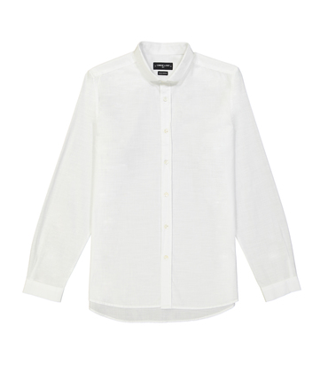 SHIRT  LISSAGARAY  - White